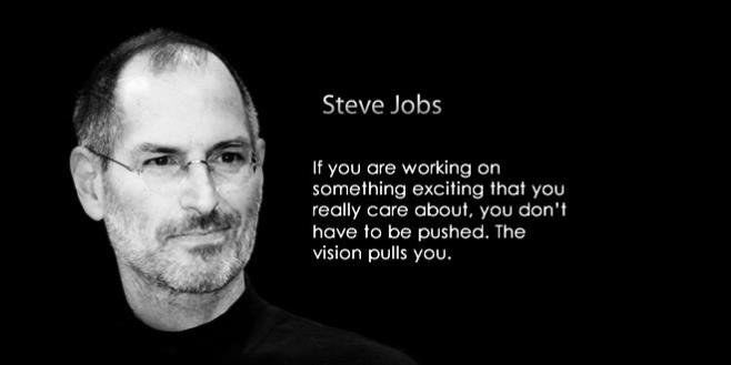 Steve Jobs, Apple, innovation, start-up, technology, smart phone, tablet